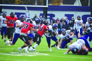 Winona State reacts to football departures