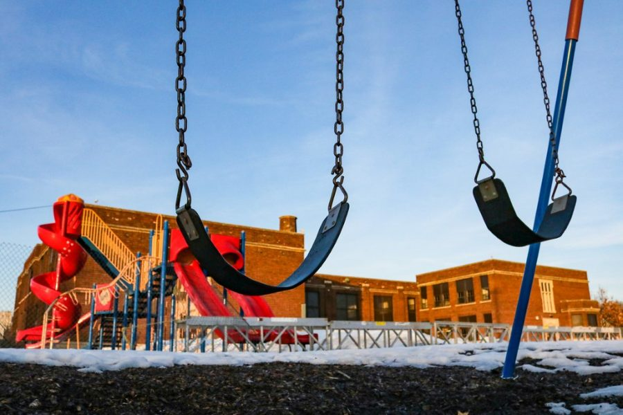 """The majority of the students left the district out of necessity. According to Annette Freiheit, """"Over half the kids moved out of the district, or their parents moved states, so that's part of it."""""""