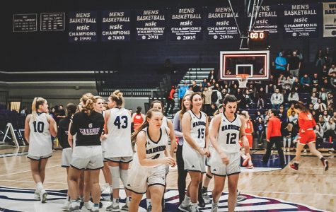 Women's basketball defeated in NSIC Tournament
