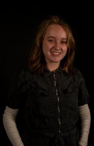 Photo of Sophia Sailer