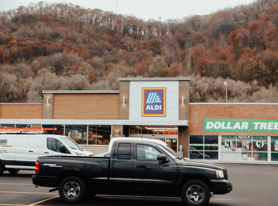 "The new ALDI, located at 1443 Service Drive in Winona, opens starting on Wednesday, Nov. 11, 2020. According to their website, they provide ""fresh produce and everyday essentials at the low prices you need."""