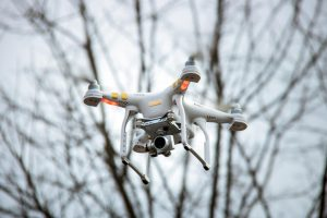 Winona County Sheriff's department recently acquired it's fifth drone, having infrared heat seeking (FLIR) capabilities.Community Not Cages stressed their concern over the use of FLIR drones, claiming they can look through structures to read individual heat signature.