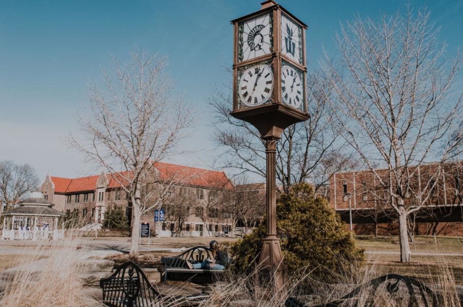 Winona State University's administration decided to cancel its planned five-day 2021 Spring Break due to caution surrouding travel that could occur in the midst of the COVID-19 pandemic. In place of Spring Break, students will receive three non-class break days. Students and faculty members have expressed varying opinions on the decision.