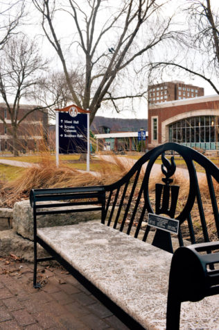 Winona State University announced its plans to return to mostly in-person classes in the fall of 2021. 70% of classes are planned to be taught in-person and 30% to be a mix of hybrid, asynchronous and online classes, which will be a shift from current classes delivery methods.