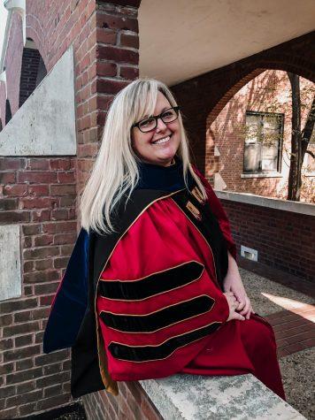 Profile: Jessica Schulz, WSUs first confidential advocate
