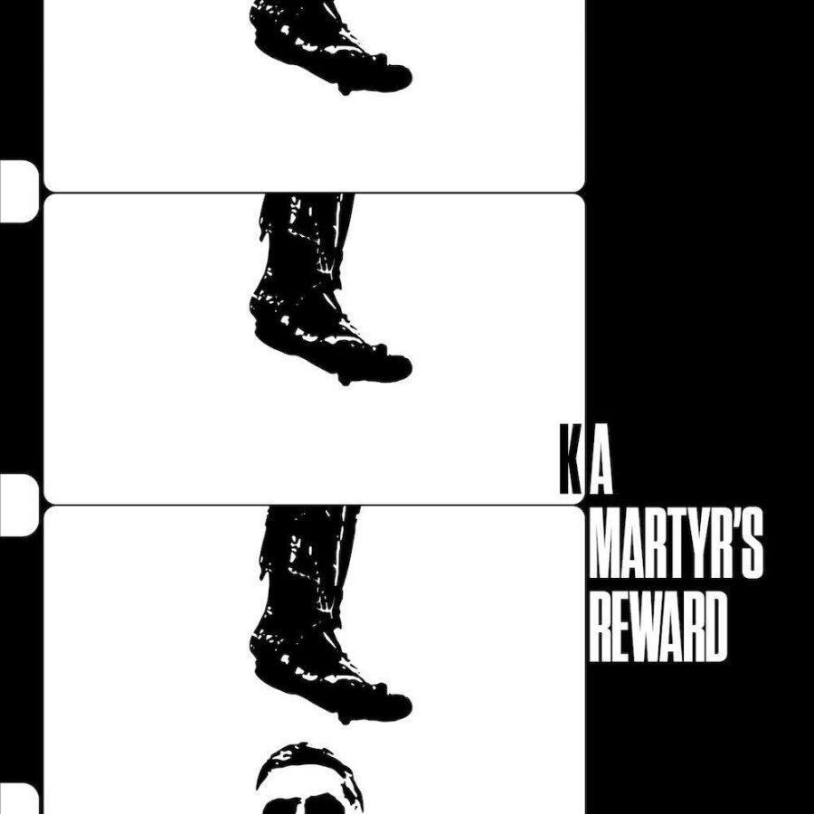 The Winonans music reviewer rates A Martyrs Reward by Ka 3.5/5 stars